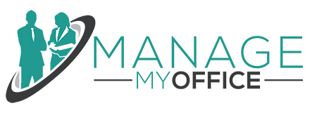 My Office Manager Logo